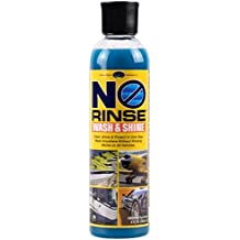 Optimum (NR2010C) No Rinse Wash & Shine - 8 oz. by OPT