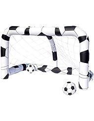 Bestway bw52058b But de football gonflable 213x122cm