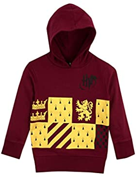 Harry Potter - Sudadera con capucha - Harry Potter - Para Niños