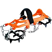 Camp – Ice Master Hamaca Cram – Crampones Cuchara para Helado, Orange