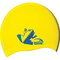 Seac 1520006360024Hat Mütze Kinder Gelb