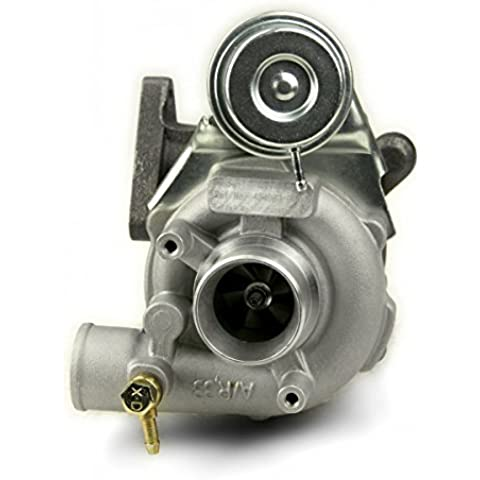 supeedmotor turbocompressore per Ford Galaxy VW Passat Golf Sharan 1.9 TDI 90hp gt1544s 454083