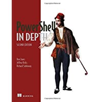 PowerShell in