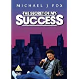 The Secret Of My Success [DVD] by Michael J. Fox
