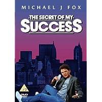 The Secret Of My Success [DVD] by Michael J. Fox