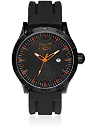 EVERLAST Reloj de cuarzo Unisex 33-210-003 46 mm