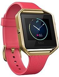 Fitbit Unisex Blaze Smarte Fitness Uhr