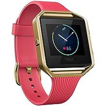 Fitbit - Blaze Edition Spéciale - Montre de fitness avec suivi de la fréquence cardiaque