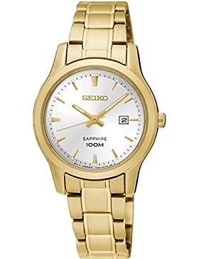 Seiko Damen-Armbanduhr SXDG92P1