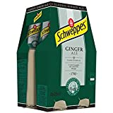 Schweppes - Ginger Ale - Pack 4 x 25 cl