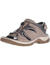 1c15e5312e5 Amazon.es  ECCO - Sandalias de vestir   Zapatos para mujer  Zapatos ...