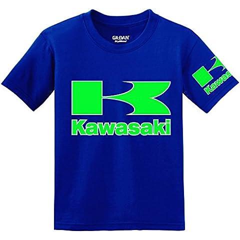 Kawasaki -  T-shirt - Uomo - Chevy Truck T-shirt