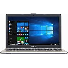 "Asus P541UA-GQ1349 Notebook da 15.6"" HD, i3-6006U, HDD 500 GB, RAM 4 GB, Intel HD 520 graphics"