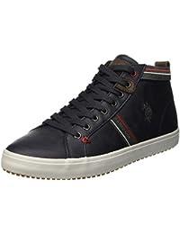 Amazon.it  U.S.POLO ASSN. - Sneaker   Scarpe da uomo  Scarpe e borse 2a79074ca41