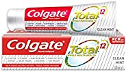 Colgate 100 ml Total Clean Mint Toothpaste
