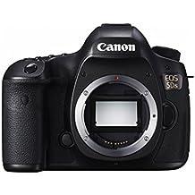 Canon EOS 5Ds - Cámara digital (Auto, Nublado, Modos personalizados, Luz de día, Flash, Fluorescente, Sombra, Tungsteno, Paisaje, Retrato, Blanco y Negro, Neutral, Película, Imagen única, Presentación de diapositivas, Batería, Cuerpo de la cámara SLR)