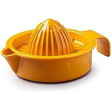 Zeal L94 - Exprimidor manual, color naranja