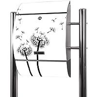 suchergebnis auf f r moderne briefk sten. Black Bedroom Furniture Sets. Home Design Ideas