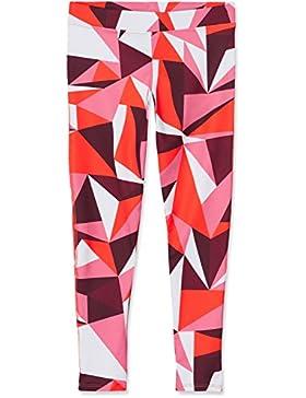 RED WAGON Mädchen Sport Leggings mit geometrischem Muster