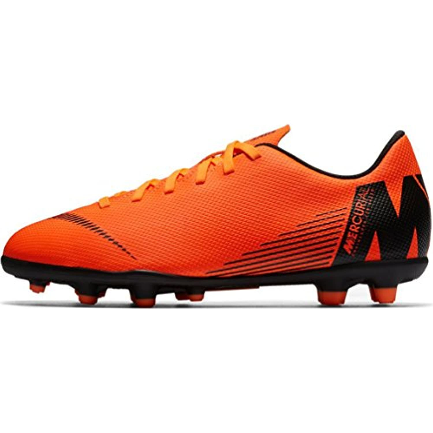 NIKE Mercurial Vapor 12 12 Vapor Club MG Jr Ah7350 810, Chaussures de Football Mixte Adulte - B0752VVP8N - f6bd1f