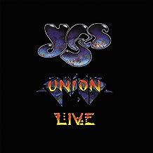Union Live (Deluxe Hardcover Editio [Vinyl LP]