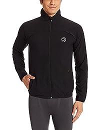 TRUEREVO Men's Ultra Light Dryfit Pullover Jacket