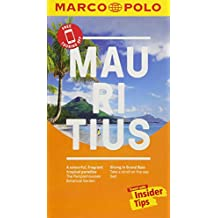 Mauritius Marco Polo Pocket Travel Guide - with pull out map (Marco Polo Guides) (Marco Polo Pocket Guides)