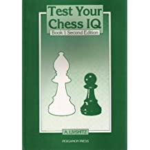 Test Your Chess Iq, Book 1