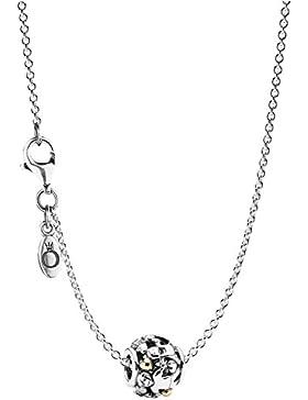 Pandora Damen-Halskette Familie 35344