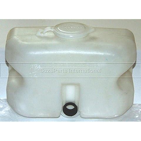 Suzuki Samurai Santana SJ410 SJ413 Windshield Windscreen Washer Bottle Tank - 38450-80000