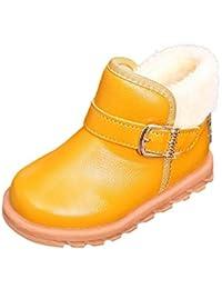 9962507cde4e Amazon.co.uk  Yellow - Kids  Shoes  Shoes   Bags