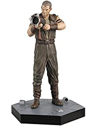 Preisvergleich für The Alien & Predator Figurine Collection Johner (Alien Resurrection) 12 cm Mini