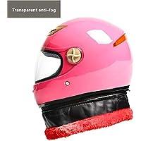 Liangliang casco integrale per bambini per moto elettriche