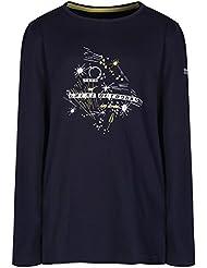 Regatta Enfant Wilder T-shirt/T-shirts Polos/, Enfant, Wilder