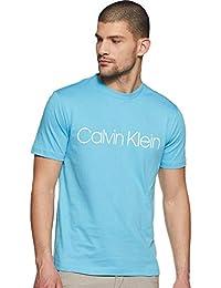 a62e20f1e5 Calvin Klein Jeans Men s T-Shirts Online  Buy Calvin Klein Jeans ...
