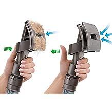 Groom Spazzola per la cardatura del cane/gatto per gli aspirapolvere Dyson (alternativa a 921001-01)