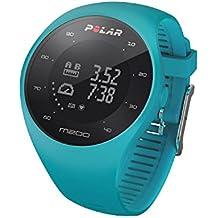 Polar M200 Laufuhr, Farbe: Blau, M/L,