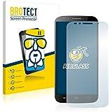 BROTECT AirGlass Protector Pantalla Cristal Flexible para UMI eMAX Protector Cristal Vidrio - Extra-Duro, Ultra-Ligero