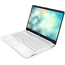 "HP Portátil Notebook 15s-fq1115ns i5-1035G1 1.0GHz RAM 8Gb SSD 512Gb 15.6"" FHD LED, Windows 10 Home, Teclado Español (Reacondicionado)"