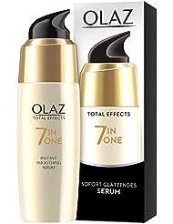 Olaz Total Effects Glättendes Serum, Pumpe, 1er Pack (1 x 50 ml)