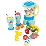 """Le Toy Van - El Robot """"Fruit & Smooth"""" - Tv296"""