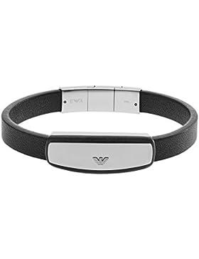 Emporio Armani Herren-Armband EGS2186040
