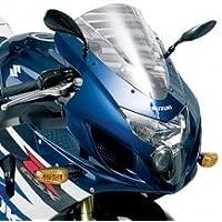 Barracuda - Cúpula Suzuki GSXR1000 05/06