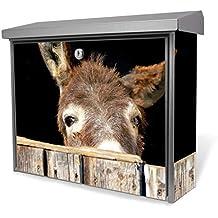 Suchergebnis Auf Amazon De Fur Esel Briefkasten