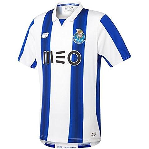 NEW BALANCE FC Porto 16/17Home maglia, blu/bianco, L