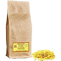 100% Bienenwachspastillen DAB10 f. Kosmetik (250 g) Bienenwachs Pastillen 3050PH