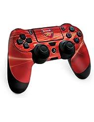 Gift Ideas - Manette de Jeu PS4 Arsenal FC - Formidable Cadeau pour les Fans de Football