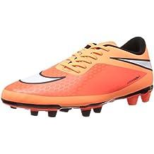 finest selection b829b 84f4a Nike Hypervenom Phade FG, Chaussures de Football Homme