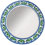Vinayak Arts Wall Mirror Frame For Wall Decor (1.5×1.5) - B0789M2PD5