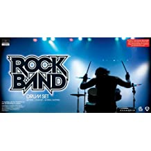 Electronic Arts Official Rock Band Drums (Xbox 360)